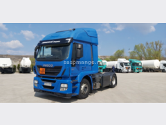 IVECO STRALIS AT440 T/P CNG/LNG
