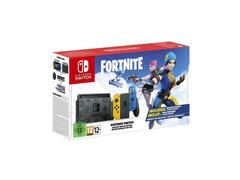 Nintendo Switch Console Fortnite Special Edition (Yellow and Blue Joy-Con)