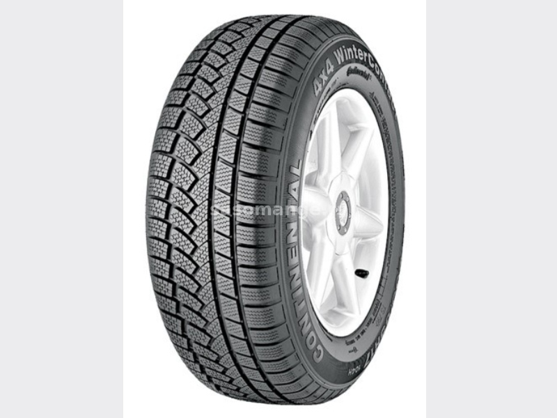 Gume Continental 255/55R18 WinContact SSR SUV