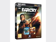 Farcry Dilogy 1i2 deo (2004&2008)
