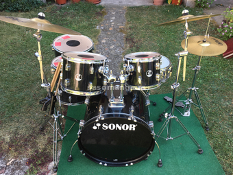 Sonor extreme force bubnjevi