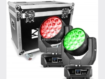 MHL1915 LED Zoom Moving Head