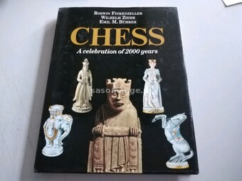 Chess A celebration of 2000 years
