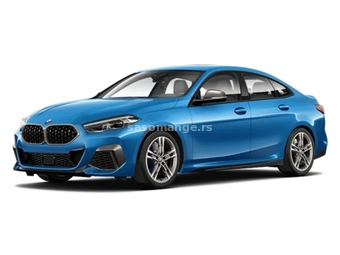 BMW 2 Grand Coupe