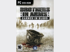 Brothers in Arms - Earned in Blood (2005)