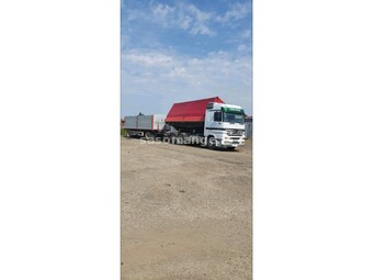 Actros 2540