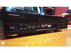Pioneer PD107 CD Player