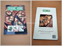 k. Cooking with herbs
